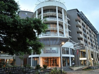 Protea Hotel by Marriott Durban Umhlanga Ridge in Umhlanga Rocks