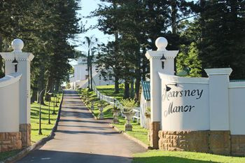 Kearsney Manor in Stanger