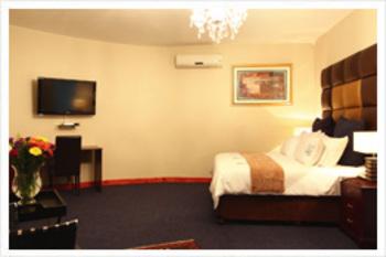 Marmalade Boutique Hotel in Durban
