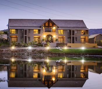 Rockvale Ridge Private Lodge in Malelane