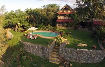 River House Lodge in Malelane