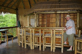 Masgobe Lodge in Komatipoort