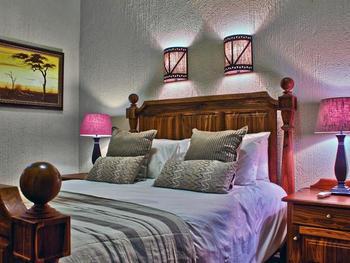 Cambalala - at Kruger Park Lodge in Hazyview