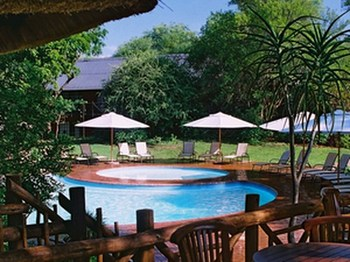 Protea Hotel by Marriott Kruger Gate in Skukuza