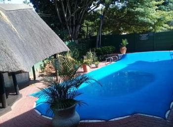 Home Inn Guest House in Nelspruit