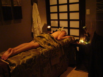 Ixora Spa in Witbank