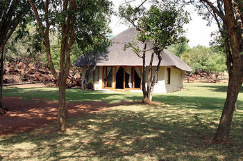 Forever Resorts Amanzi Mountain Reserve in Groblersdal