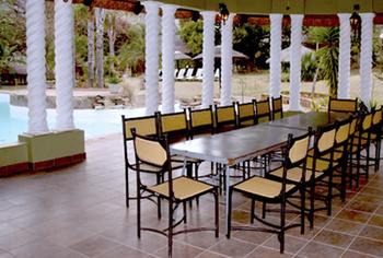 Gethlane Lodge - First Resorts in Burgersfort