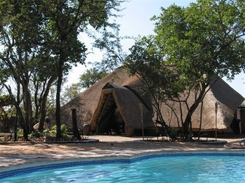 Bushfellows Game Lodge in Groblersdal