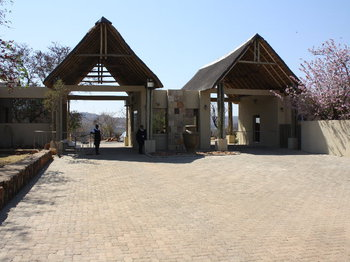 Zithabiseni Resort and Conference Centre in Groblersdal