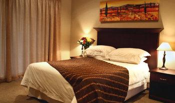 Mondior Manor Guest Accommodation in Kimberley