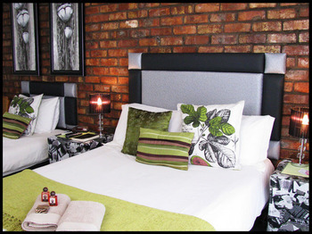 Kosmos Guest House in Kimberley