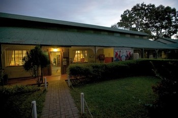 Gumtree Lodge & Restaurant in Kimberley