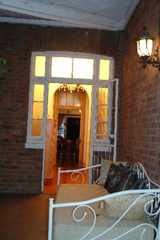 Tucker House in Kimberley
