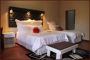 Airport Bed and Breakfast in Upington