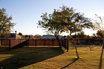Tkabies Camping And Self Catering in Keimoes