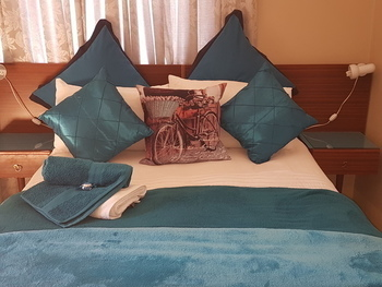 Obrigado Guest House in De Aar