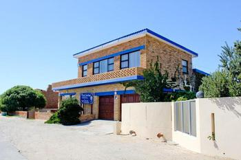 Port Indigo Guest House in Port Nolloth