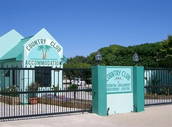 Country Club Port Nolloth in Port Nolloth