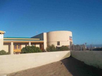 Beach House Port Nolloth Contact Details