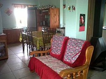 Sizamile Guest House in Port Nolloth