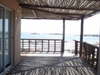 Beach House Accommodation in Port Nolloth