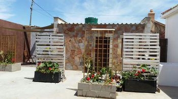 Yield House on Beach Road in Port Nolloth