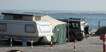 McDougalls Bay Caravan Park in Port Nolloth