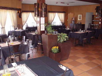 Kalahari Lodge in Kuruman