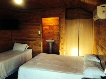 The Dream Lodge in Kuruman