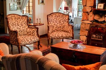 Die Voordeur Guest House & Restaurant in Jan Kempdorp