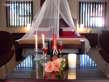 Cocomo Guesthouse and Conference Centre in Hartbeespoort Dam
