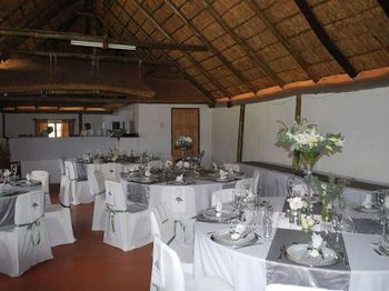 Rob's Place in Potchefstroom