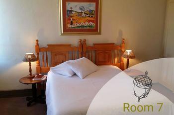 Acorn Lodge in Potchefstroom