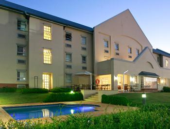 Road Lodge Potchefstroom in Potchefstroom