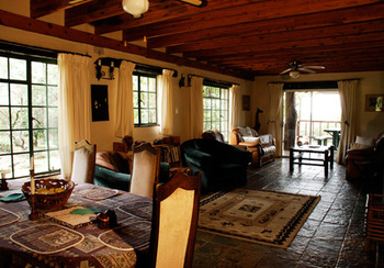 Mamagalie Mountain Lodge in Mooinooi