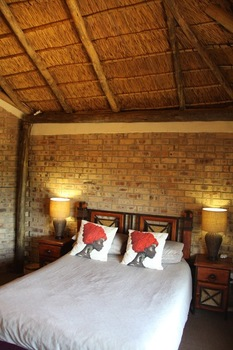 Inyala Game Lodge in Klerksdorp