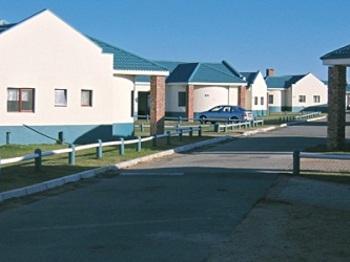 ATKV Hartenbos Beach Resort in Hartenbos