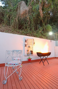 Knysna Terrace Boutique Guest House in Knysna