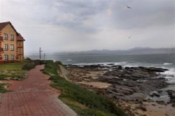 Beacon Wharf Self Catering Accommodation in Mossel Bay