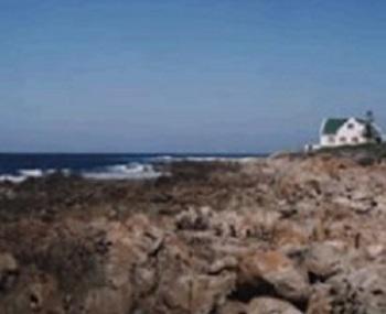 Cape Vacca Estates in Vleesbaai