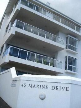 45 Marine Drive in Hermanus