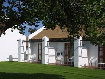 Protea Hotel by Marriott Oudtshoorn Riempie Estate in Oudtshoorn