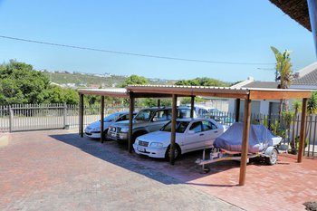 Anchorage Guest House Plettenberg Bay in Plettenberg Bay