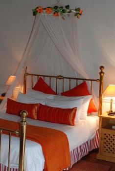 Bellevue Manor Guest House & Wellness Spa Retreat in Stellenbosch