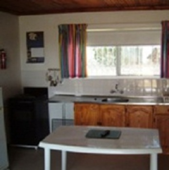 Langrietvlei Chalets in Hopefield