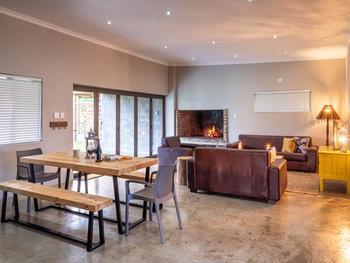 Steenbok Farm Cottages in Wolseley