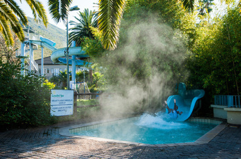 ATKV Goudini Spa Holiday Resort in Rawsonville