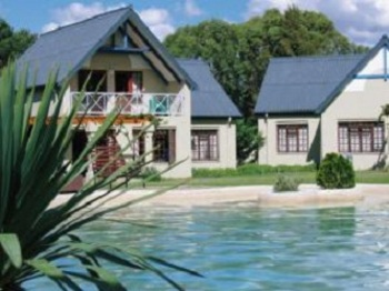 ATKV Goudini Spa Holiday Resort - Slanghoek Villas & Boland Chalets in Rawsonville