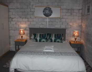 35 On Abbey Self Catering Apartment in Cape Town